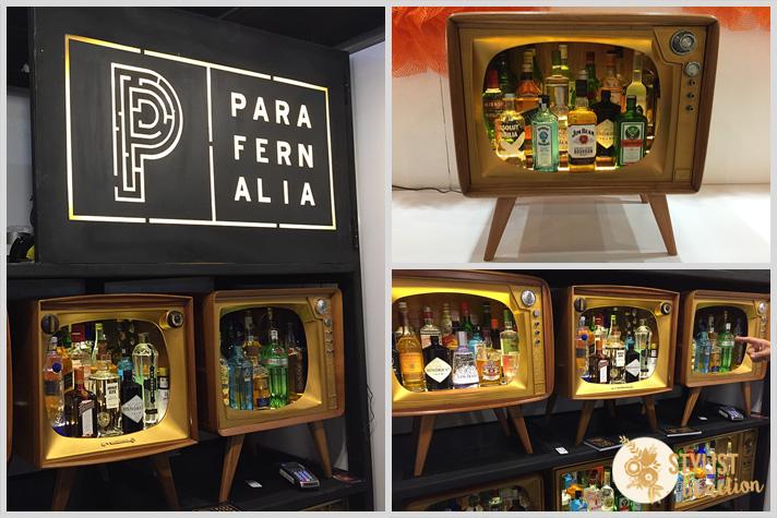 Primera edición de Puro Diseño 2017 - Parafernalia Bar-tv