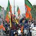 Will opposition to BJP's nationalism be able to challenge?क्या बीजेपी के राष्ट्रवाद को चुनौती दे पाएगा विपक्ष?