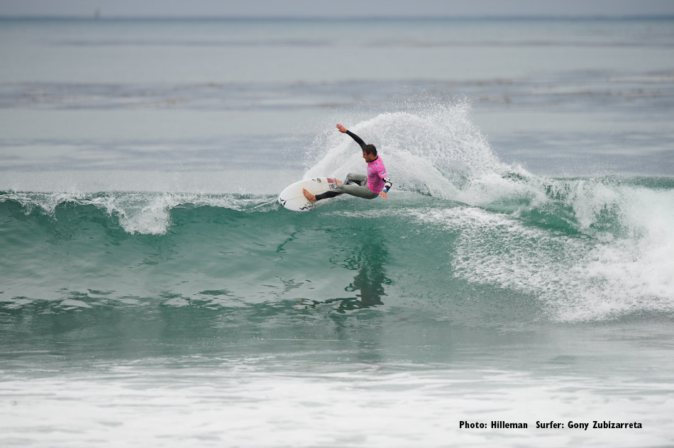 Nike Lowers Pro - Trestles, California- surf