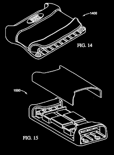US Patent 6746279 - Power Distribution System