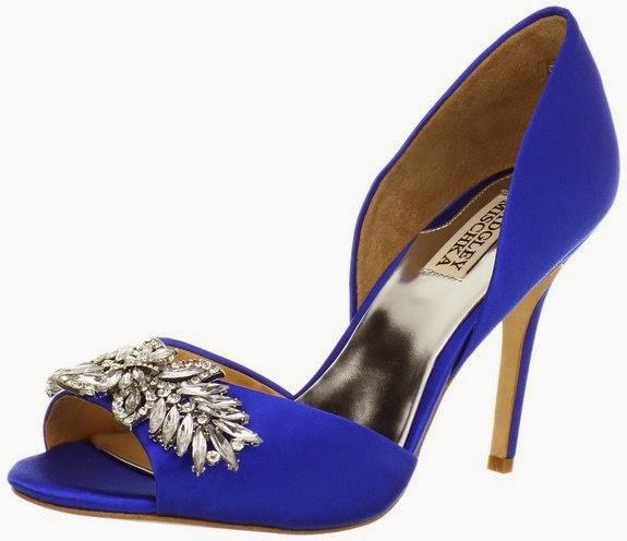 e3b2a3592ef0 Blue Heels  Amazon Royal Blue Heels