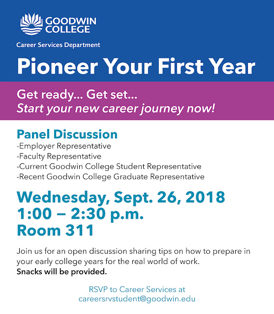 Pioneer Your First Year