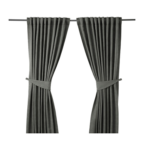 Curtains Rails Ceiling For Bay Windows Rapper Ready To Hang