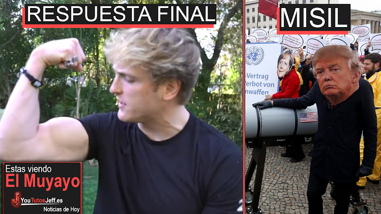 Por qué no eliminan a Logan Paul de Youtube (Motivo), Chrome Bloqueador y + | El Muyayo