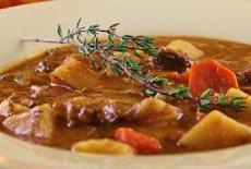 طريقة عمل لحم بالخضار على الطريقة الايطاليه stew