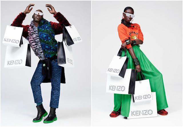 Kenzo x H&M 2016 prices