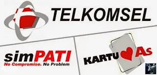 Hack Paket Internet Telkomsel