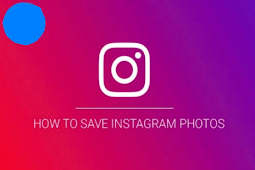 Saving Pics From Instagram