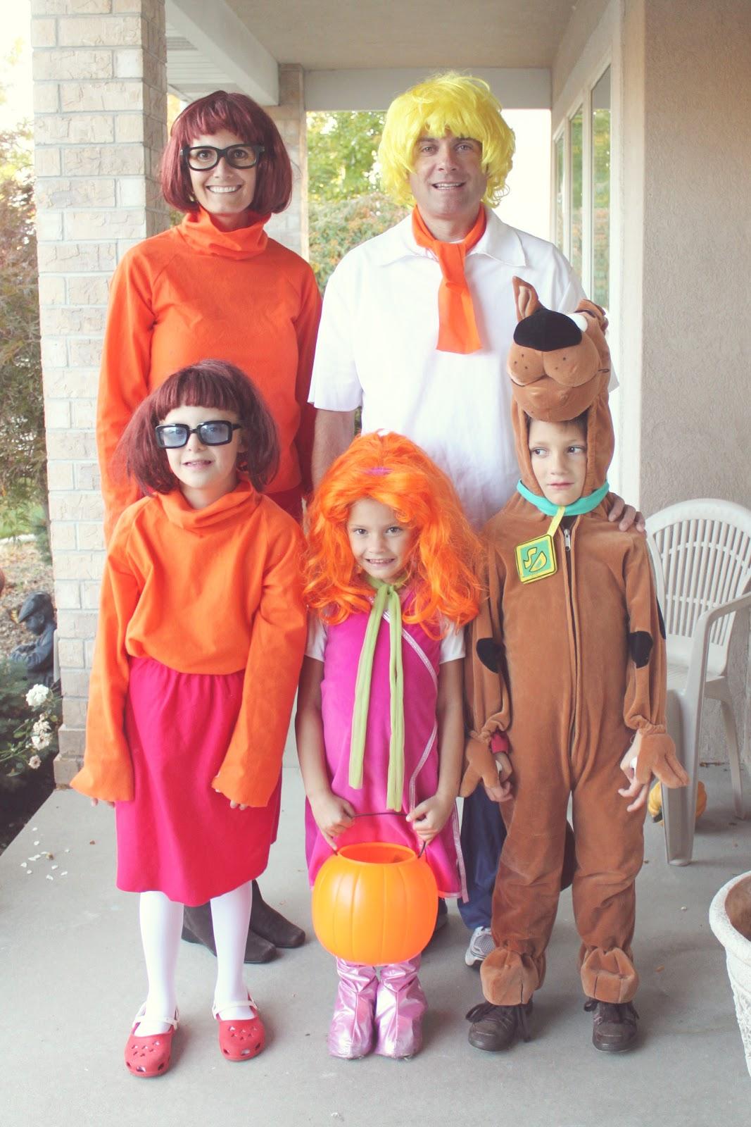Scooby Doo Halloween
