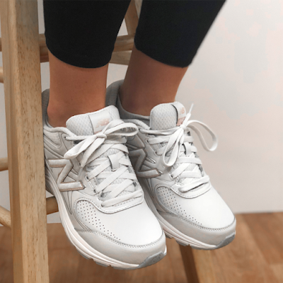 TREND ALERT: Dad Shoes... No Seriously