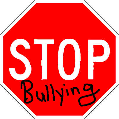 how to stop bullying at work uk