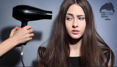 Tips Cara Menebalkan Melebatkan Rambut