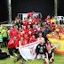 Clube Recreativo Alturense venceu «Milha Urbana» em Altura
