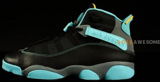 0e8200c4edbe7f ajordanxi Your  1 Source For Sneaker Release Dates  Jordan 6 Rings ...