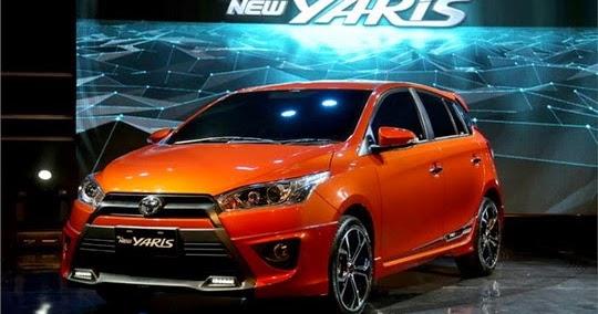 toyota yaris trd 2014 dijual dimensi grand new avanza 2016 jual mobil bekas, second, murah: fitur lengkap andalan ...