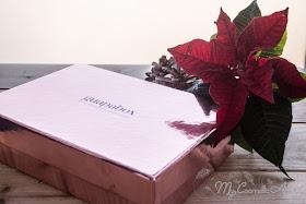 Guapabox de Diciembre de 2016. Edición Especial de Navidad.
