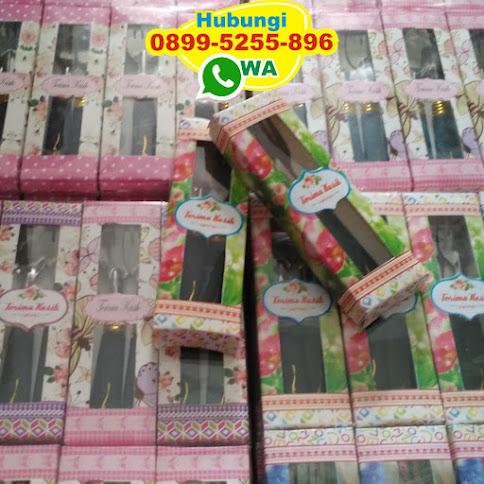 souvenir sendok garpu murah jakarta 51466