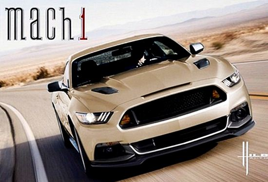 2016 Mustang Mach 1 >> 2016 Ford Mustang Mach 1 Price Release Date Performance