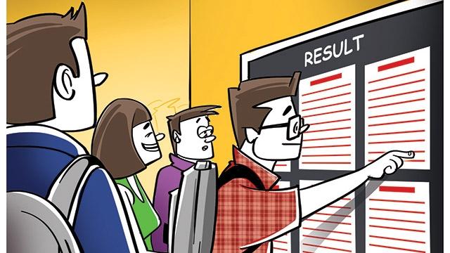 BZU Multan MA/MSc Result 2021 - Bahauddin Zakariya University Masters Results