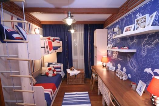 dormitorios infantiles estilo n193utico dormitorios con estilo