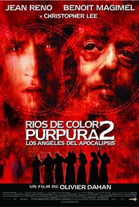 Rios de color purpura 2 los angeles del apocalipsis