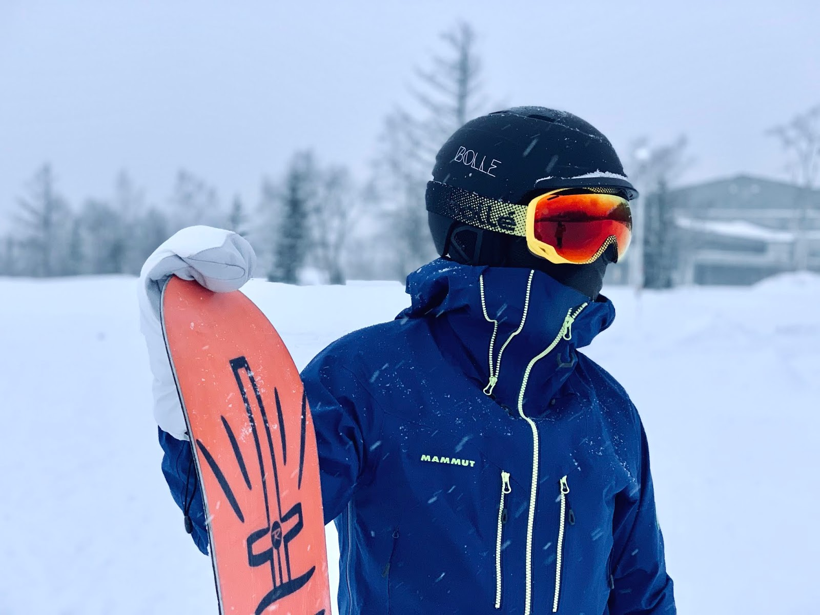 Club Med Sahoro:全包式滑雪度假村的一天怎麼過?