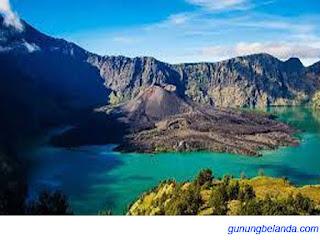 Apakah Gunung Rinjani Terletak di Malang - Apa Lombok