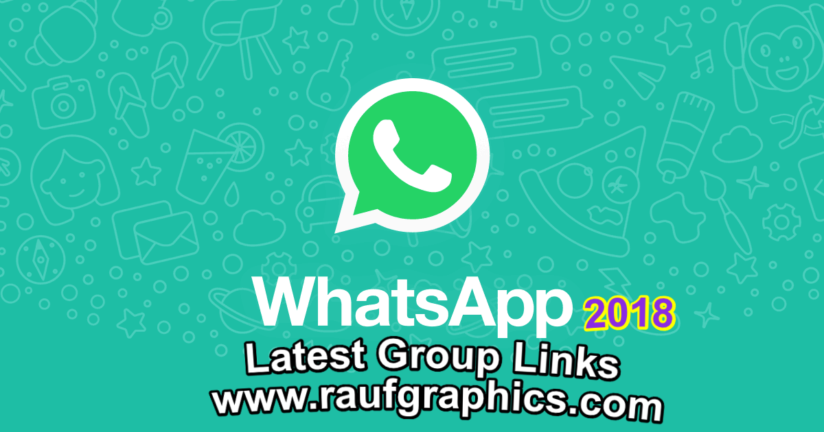 500 +Special Whatsapp Group Links 2018