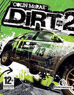 Download Colin McRae: DiRT 2 PSP ISO Free