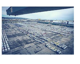 Les principaux exportateurs de voitures ont déclaré prévoir une réunion au milieu de la menace tarifaire américaine