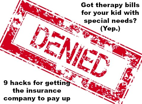 Love that max getting insurance companies to pay for childrens getting insurance companies to pay for childrens therapies 9 hacks spiritdancerdesigns Choice Image