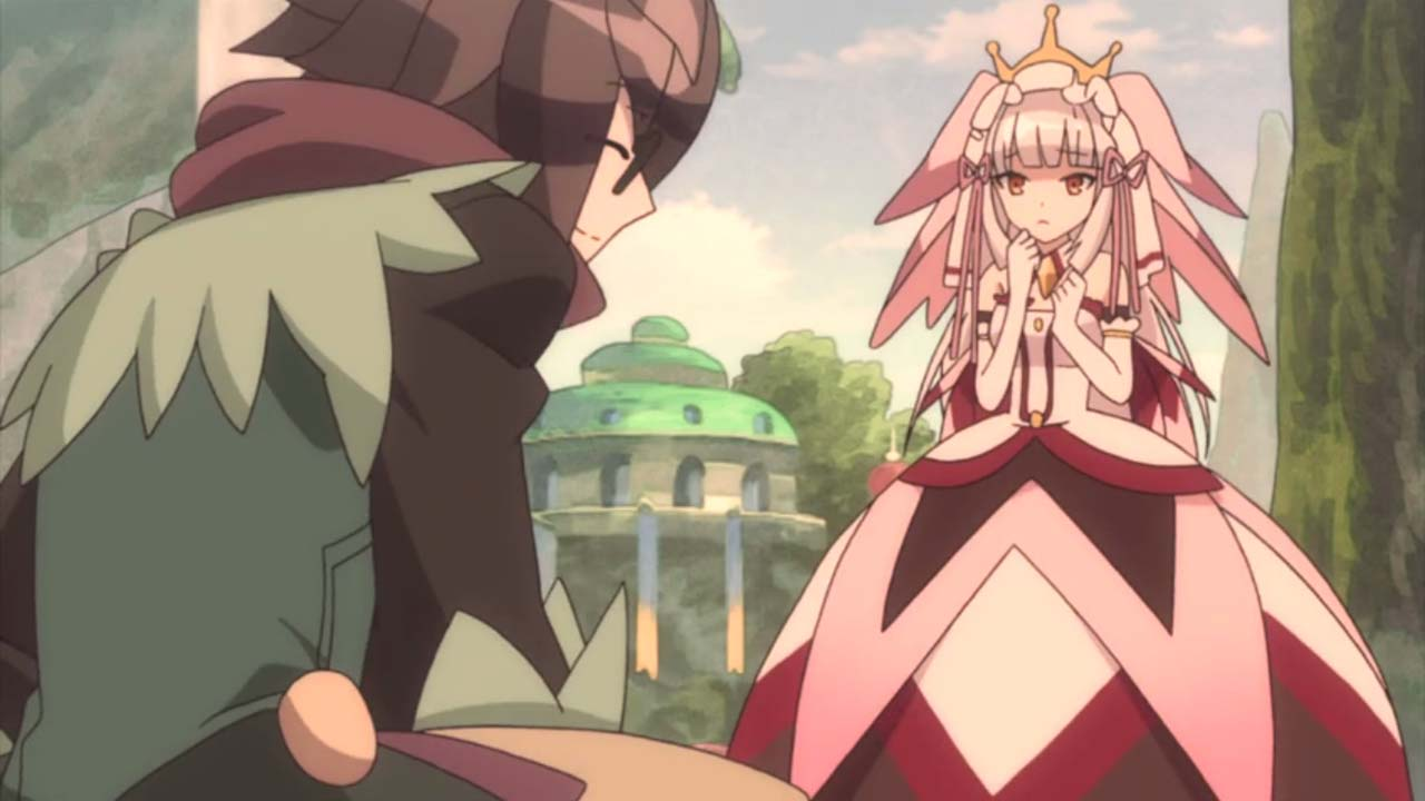 Merc Storia: Mukiryoku No Shounen To Bin No Naka No Shoujo Episode 9 Subtitle Indonesia