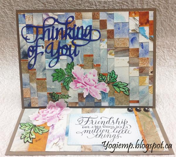 http://yogiemp.com/HP_cards/MiscChallenges/MiscChallenges2017/MCJan17_EaselBargello_ECDThinkingOfYu_Friendship.html