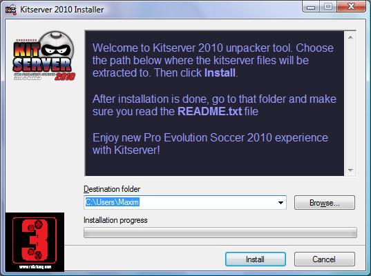 kitserver pes6 2013 startimes