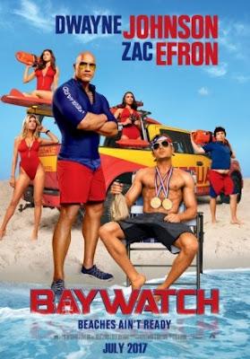 Trailer Film Baywatch 2017