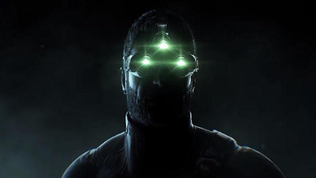 يوبيسوفت تؤكد أن سلسلة Splinter Cell ستعود يوما ما و هذه حقيقة اختفائها ..