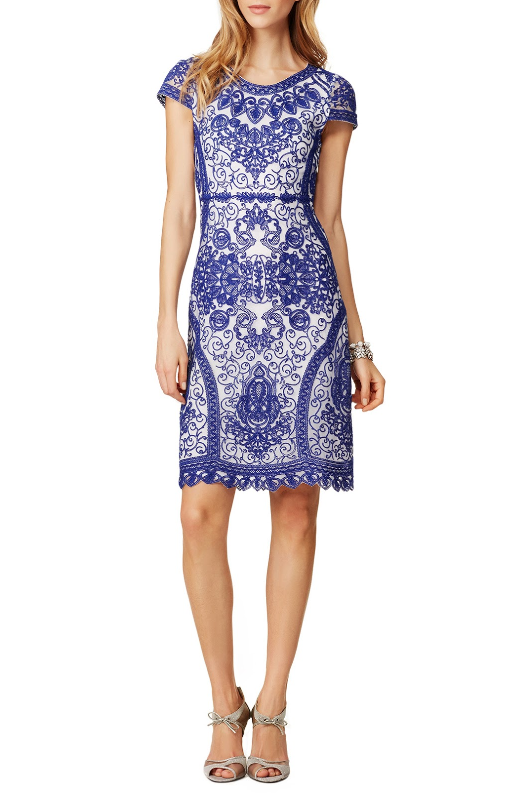 64a739e1ba Finally, this This beautiful Yoana Baraschi Pepin Sheath dress from Rent the  Runway was an a absolute favorite by so many of you and I totally agree.