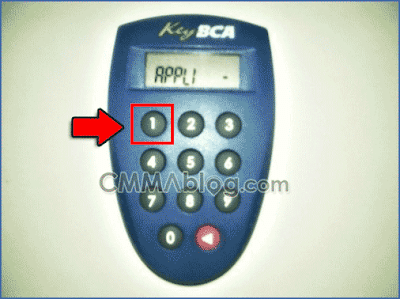 cara menggunakan internet banking BCA