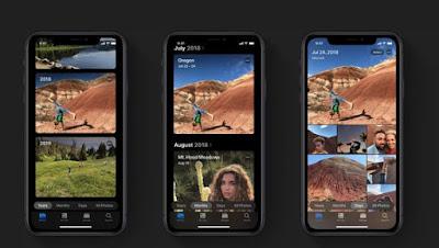 অ্যাপল এর নতুন আইফোন 11 আইওএস 13 এর আরও বৈশিষ্ট্য প্রকাশ করতে পারে