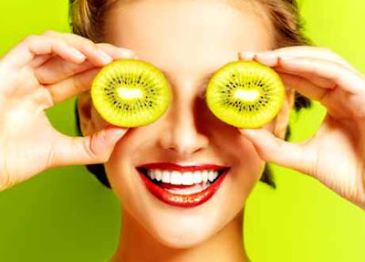 9 Foods That Are Good For Your Skin