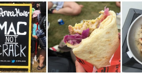 Geek is the new chic: Camp Bestival Top 10 Best Bits
