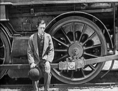 Lost In British TV: No dialog necessary here. Best Keaton's films are a  treasure for modern audiences.