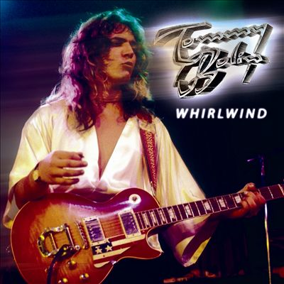 Tommy Bolin Unreleased Rare Recordings New Compilation