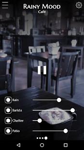Rainy Mood Lite,