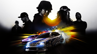 NFS Cover Background