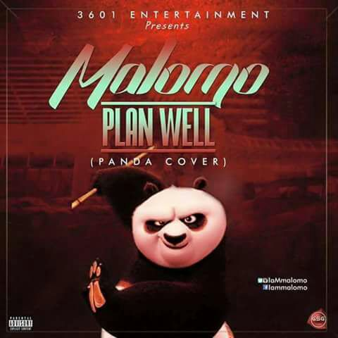 [NEW MUSIC] Malomo - Plan Well (Panda Cover) | @OlaMmalomo