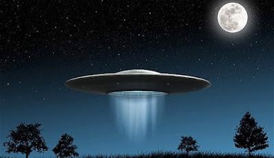 Η πρώτη επίσημη μαρτυρία για επίσκεψη UFO στην Ελλάδα