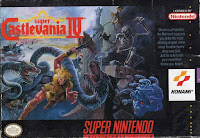 Super Castlevania IV PT/BR