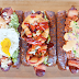 Slaters 50/50 Gives Out Free Bacon Hot Dogs to Celebrate International Bacon Day   Sept. 3rd