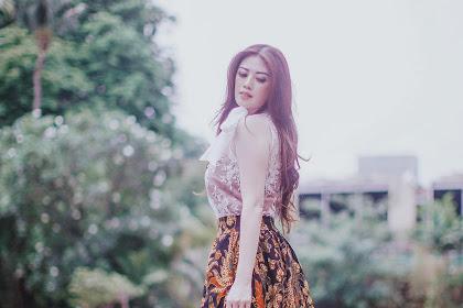 50+ Model Baju Batik Kombinasi Modern Terbaru 2019